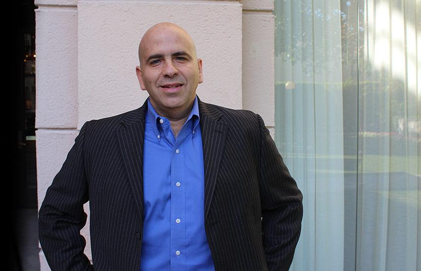 David Hanono, SVP de Ventas y Digital para América Latina y US Hispano de BBC Studios