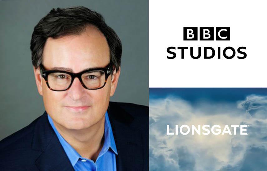Dan McDermott, nuevo jefe de Televisión de la sociedad BBC Studios y Lionsgate.