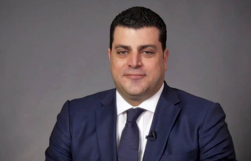 Beau Ferrari, Chairman deNBCUniversal Telemundo Enterprises.