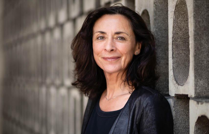 Bernadette Schugg, CEO de Network Movie Film- und Fernsehproduktion GmH.