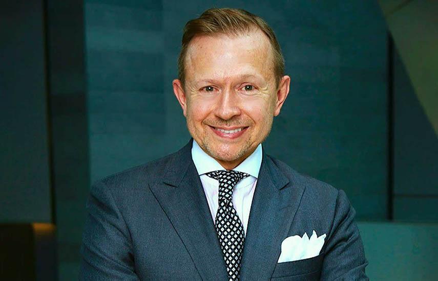 Frank Biancuzzo, hasta ahora VPE y jefe de grupo de Hearst Television, dejará estas posiciones para asumir como presidente de la flamante unidad de negocios.
