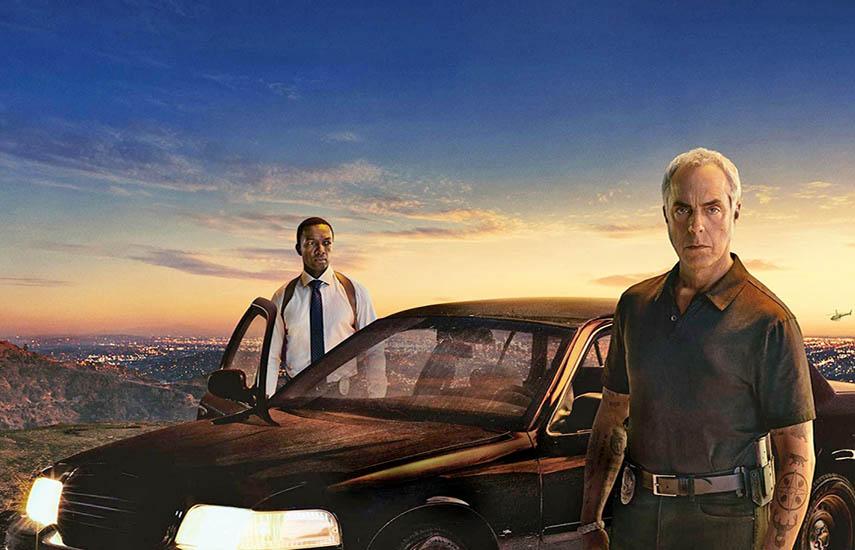 """Fox Networks Group Asia Pacific ha recogido la última temporada del drama criminal muy aclamado, """"Bosch"""""""