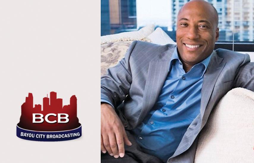 Byron Allen, CEO de Entertainment Studios/Allen Media LLC.