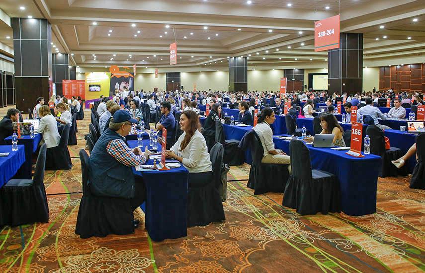 Se espera que más de 1,000 participantes asistan a MIP Cancún este año, incluidos compradores, distribuidores, productores y jefes de desarrollo, de unas 600 empresas.