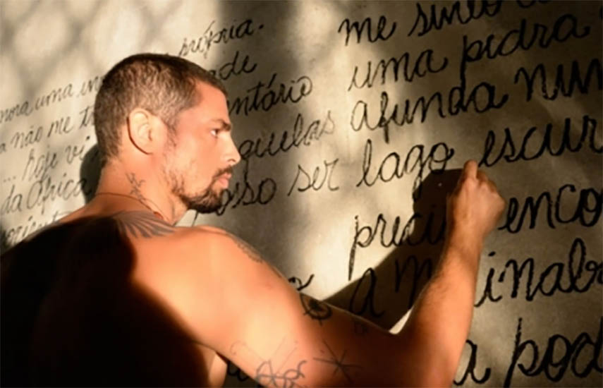 El galán Cauã Reymond (Justicia y Avenida Brasil) interpreta al protagonista