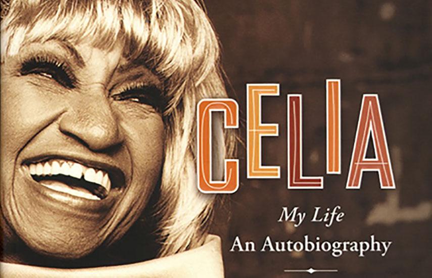 """""""No hay un nombre más importante en la música latina que el de Celia Cruz"""""""