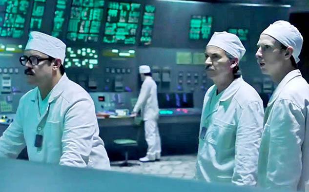 """""""Chernobyl"""" participa con 19 nominaciones"""