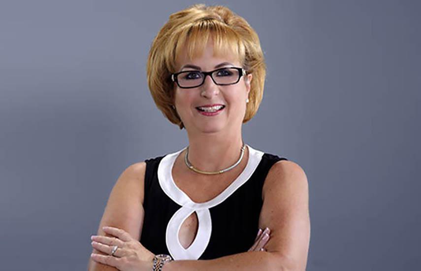 Liliam Hernández, presidenta y CEO de la compañía internacional de doblajesj