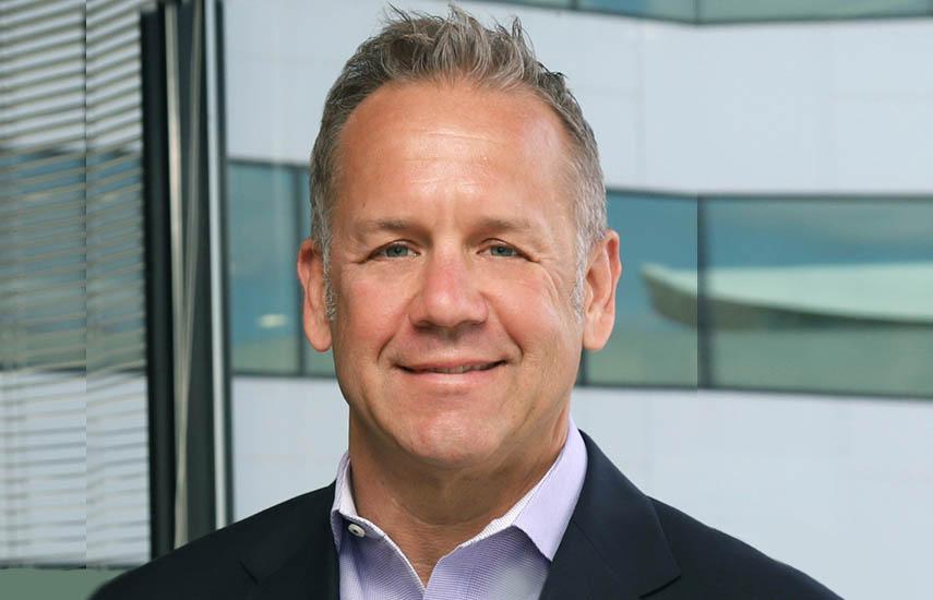Clint Stinchcomb, presidente y CEO de CuriosityStream.
