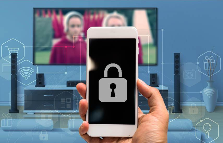 La investigación revela que más de una cuarta parte de los hogares de banda ancha de EEUU están totalmente de acuerdo en que es imposible mantener sus datos personales lejos de usuarios no autorizados.