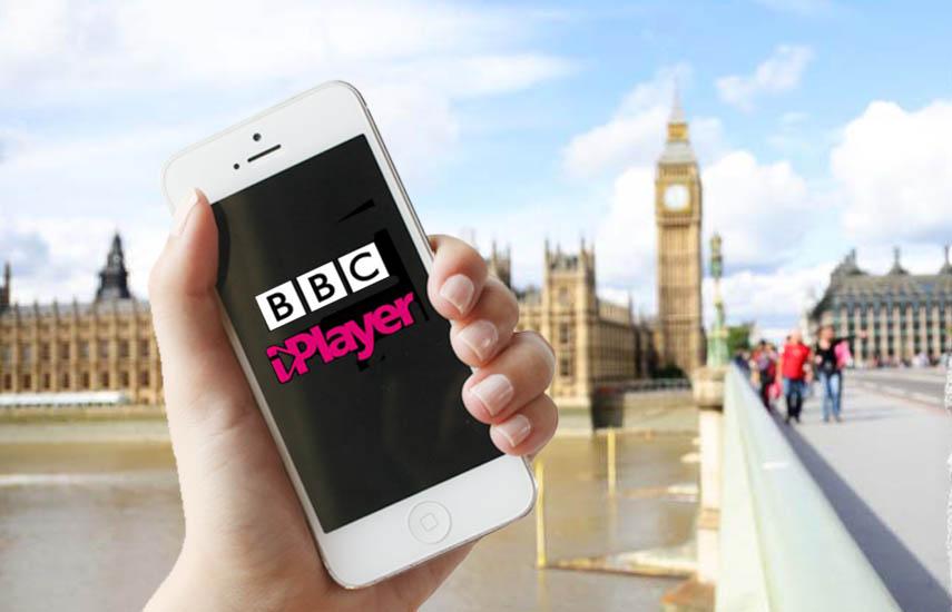 El iPlayer de la BBC es el más visto de los servicios BVOD, con una participación del 48,9% en la visualización de estas plataformas.