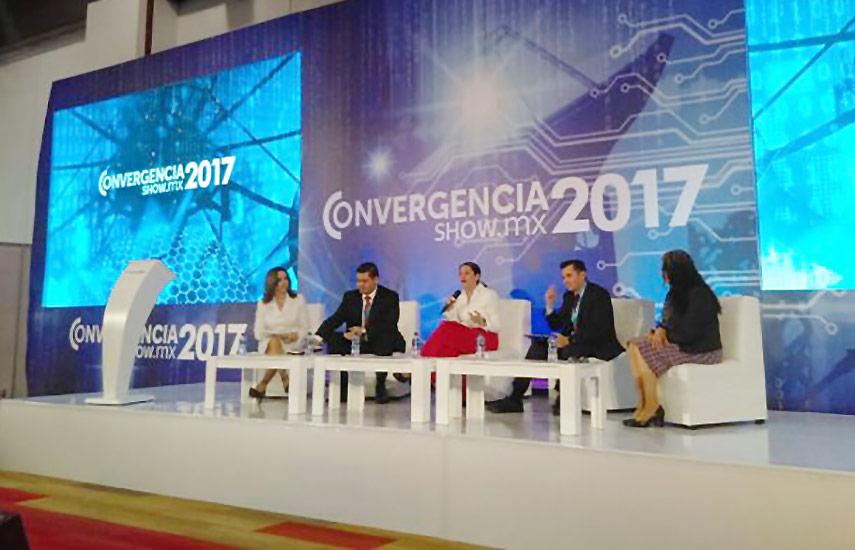 Compañías como AMC, TV Azteca, RTVE, Televisa Networks, PCTV, DW, HBO, MVS, Comcast, estarán en la exposición comercial.