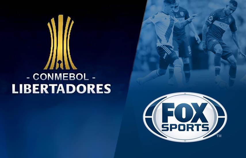 FOX Sports se posiciona de esta manera, como el grupo programador que emitirá la mayor cantidad de partidos de fútbol disputados en la región.