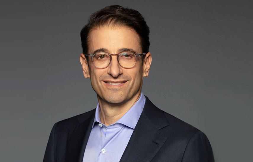 Craig Hunegs, presidente de Disney Television Studios.