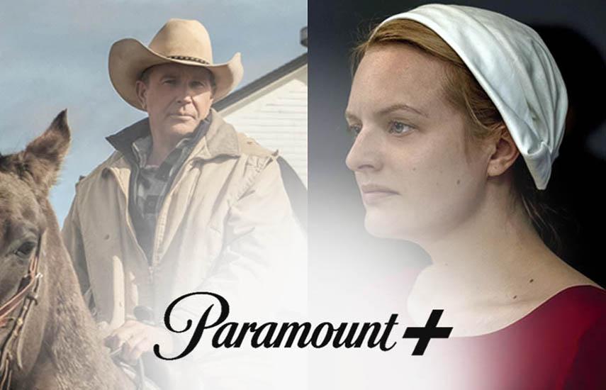 """La plataforma tendrá el estreno en América Latina de la tercera temporada de la multiipremiada serie """"The Handmaid's Tale"""" y de la serie """"Yellowstone""""."""