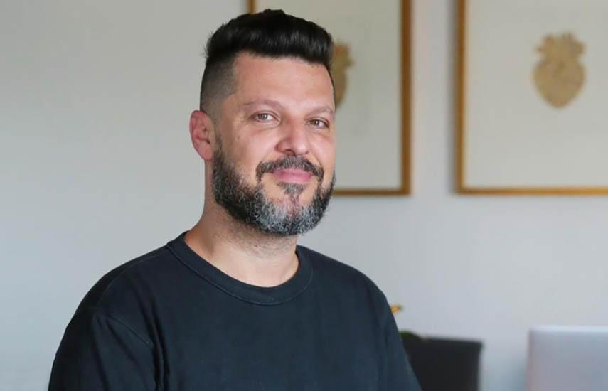 Christian Rôças (Crocas), nuevo CEO.