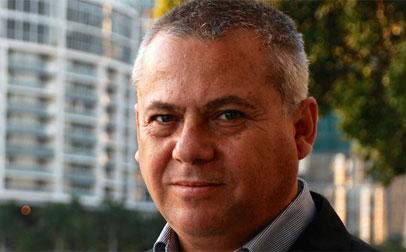 David Guerra, vicepresidente sénior de Distribución y Mercadeo de VividTV para América Latina y el Caribe.