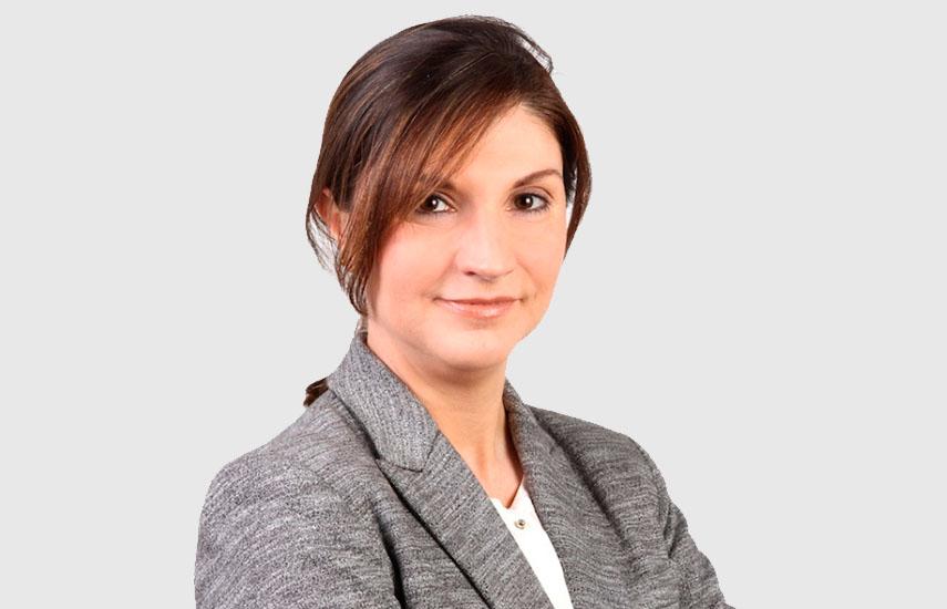 Laura Miñarro, directora de Co-producción y Guión en Eccho Rights
