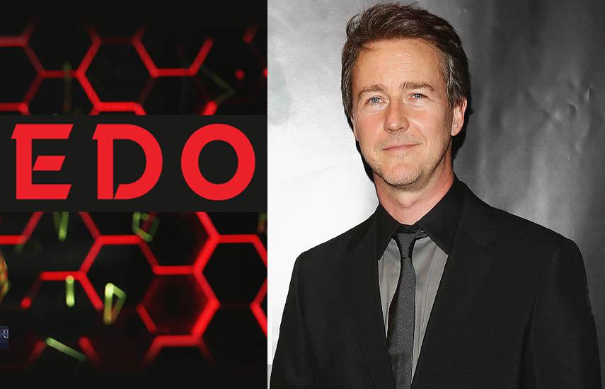 EDO fue fundada en 2015 luego de que Norton conociera al científico de datos de Harvard Daniel Nadler, e invirtiera en su primera compañía Kensho Technologies.