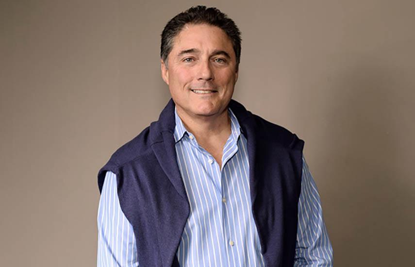 Eddy Ruiz, presidente y gerente general A+E Networks Latin America.