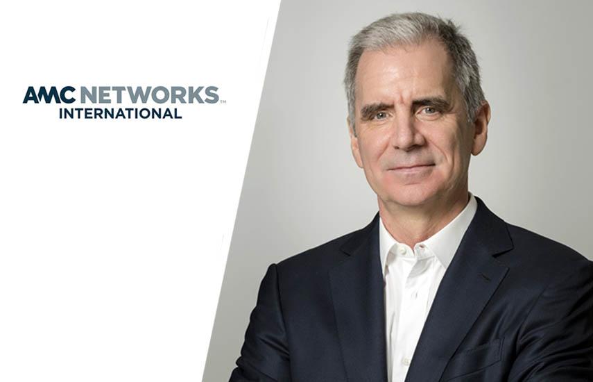Zulueta, actual presidente de AMC Networks International para el Sur de Europa y Latinoamérica, asumirá su nuevo cargo a partir del 1° de noviembre.