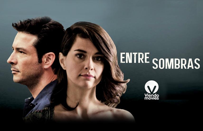 """El thriller """"Entre Sombras"""", ambientado en México, está protagonizado por Raúl Méndez y Patricia Garza."""