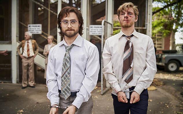 Fuga de Pretoria, éxito de taquilla en los cines de México.