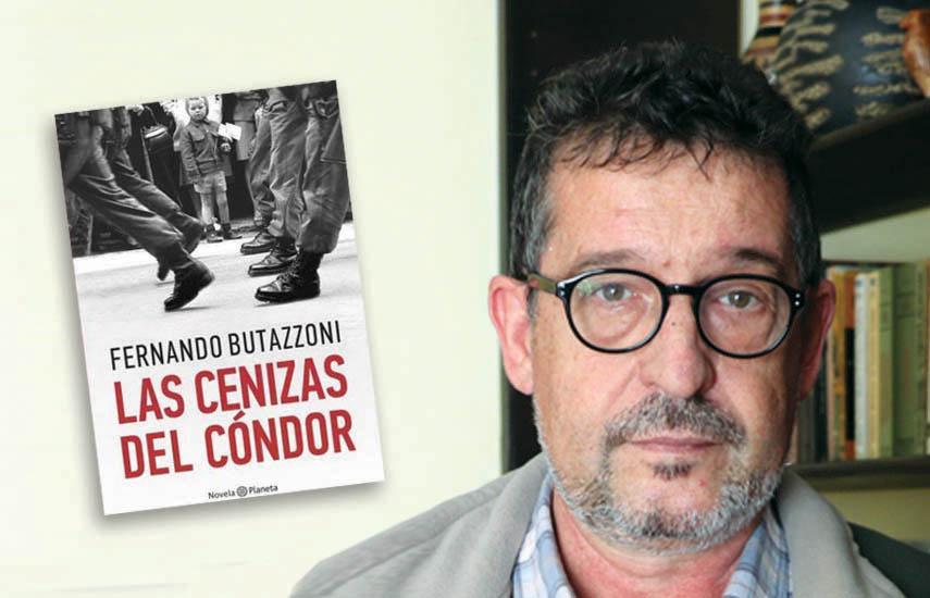 Finalista del Premio Vargas Llosa, la obra expone el maquiavélico Plan Cóndor que abrió el camino a una brutal represión durante las dictaduras que controlaban los países del cono sur en los años 70.
