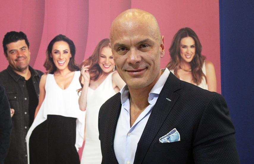 Fernando Muñiz, director general comercial internacional de Televisa Networks
