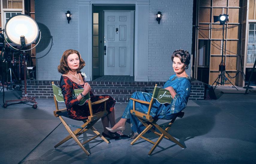 Feud: Bette & Joan