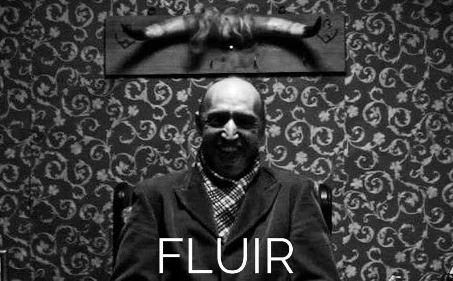 Fluir, Cortometraje de Cristhian Orta