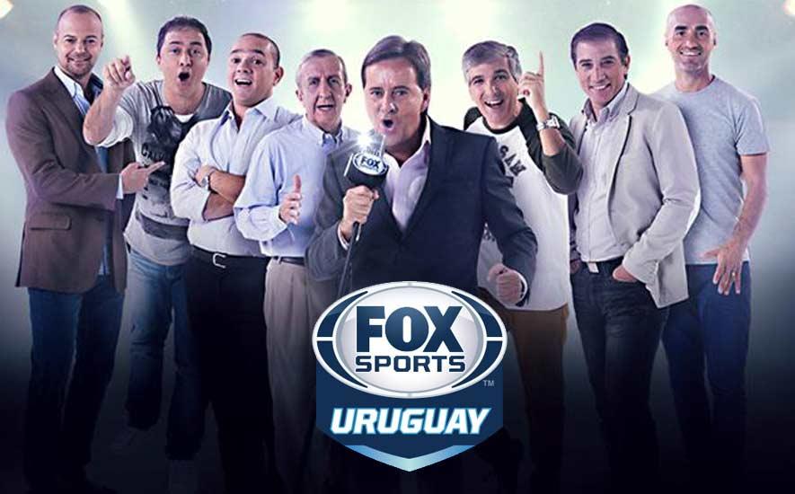 Fox Sports anunció que este año tiene previsto aumentar el contenido local en Uruguay