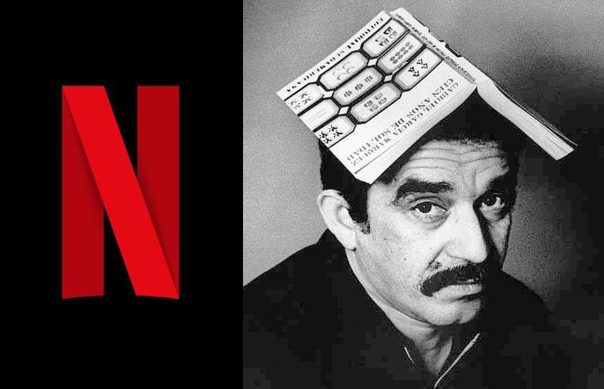 Gabriel García Márquez, escritor colombiano Premio Nóbel de Literatura.