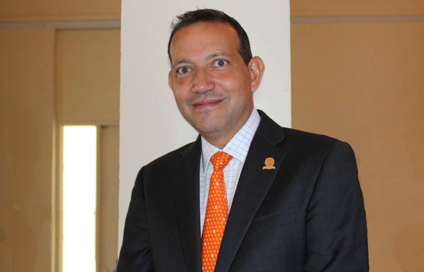 Guillermo Sierra, director de televisión y servicios digitales de HITN.