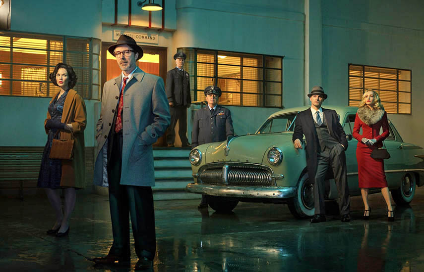 La serie rompió récords de audiencia en EEUU con un promedio de 3,4 millones de espectadores, convirtiéndose así en uno de los programas más vistos de la TV paga del país.