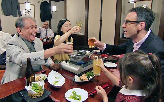 Home Sweet Tokyo estrena 2da temporada
