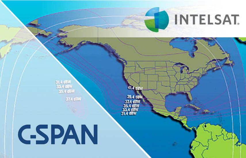 Se espera que C-SPAN también lleve su programación al Galaxy 30, el satélite de Intelsat de próxima generación programado para lanzarse en 2020.