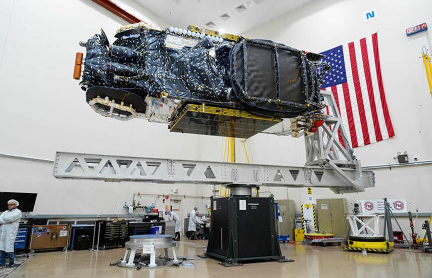 Intelsat 39 reemplazará al satélite Intelsat 902, también construido por Maxar y lanzado en 2001.