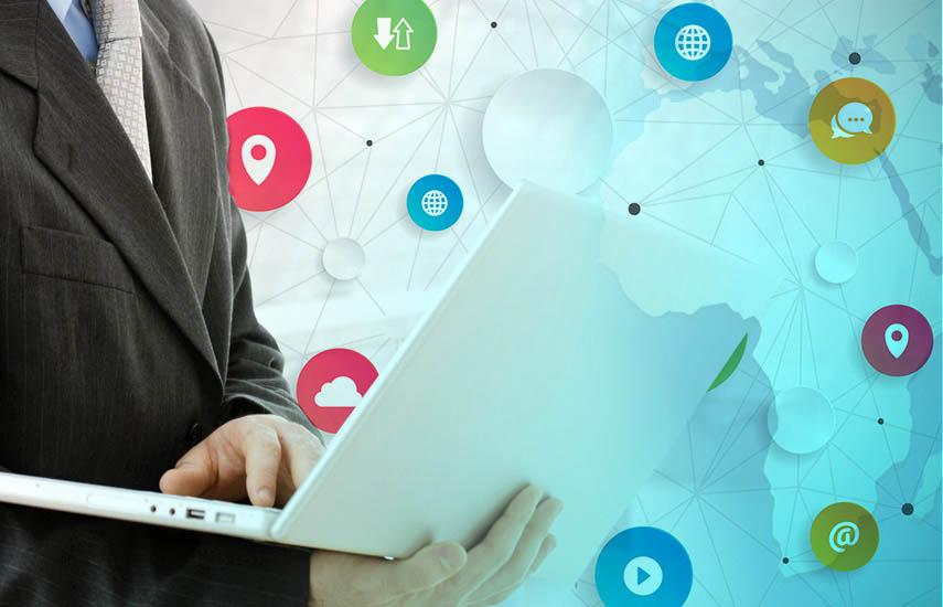 La Smart Africa Alliance (2013), promueve un acceso masivo a la banda ancha y el uso de las TIC.