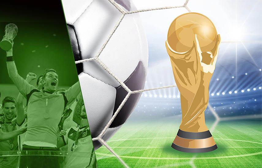 La Copa del Mundo de 2014, en Brasil, alcanzó una audiencia global de 3.200 millones de personas, según la FIFA.