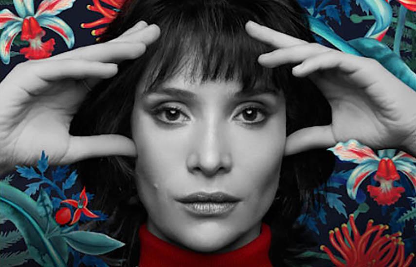 Universal Cinergia ha completado el doblaje al inglés de Isabel, la miniserie biográfica sobre la escritora Isabel Allende.