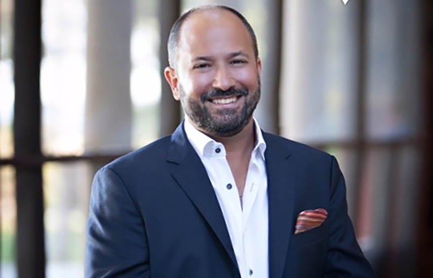 Iván Bargueiras, VP ejecutivo de Ventas Publicitarias de A+E Networks Latin America.