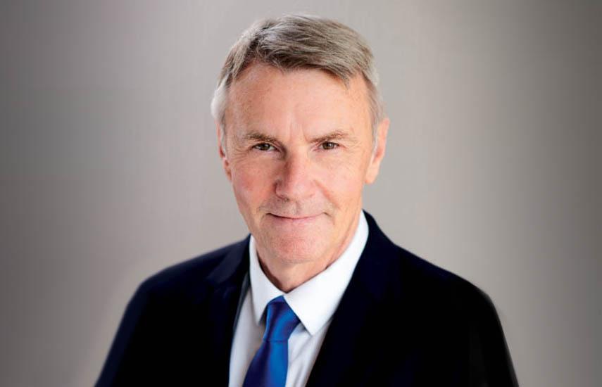 JP Bommel, presidente y CEO de NATPE.
