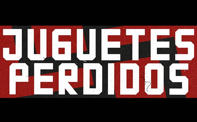 """""""Juguetes Perdidos"""" (Argentina)"""