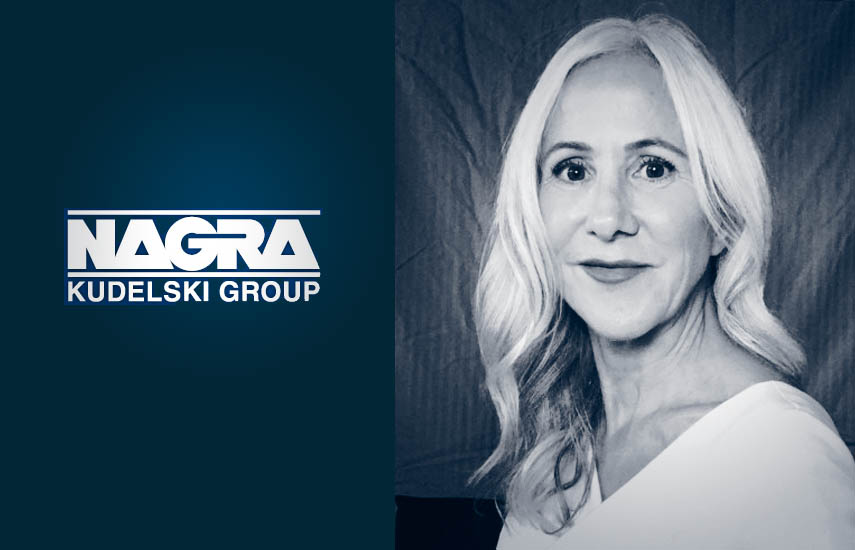 Nancy Goldberg, nueva Chief Marketing Officer (CMO).