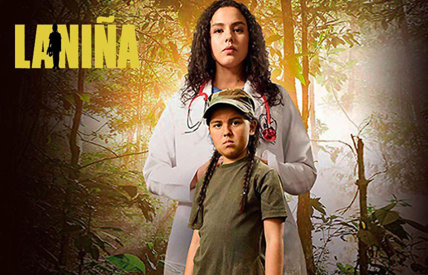 """""""La Niña"""", escrita por Juana Uribe, está basada en hechos reales"""