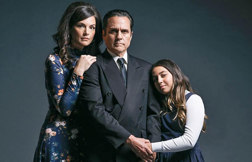 Producida por la propia Victoria Gotti, la serie comparte historias nunca antes reveladas sobre su padre, el jefe de la mafia neoyorquina John Gotti,