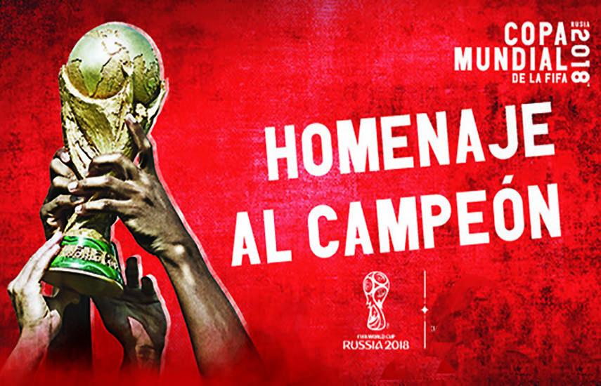 El programa de televisión más caro del año fue Copa Mundial de la FIFA: Homenaje al Campeón, por Telemundo, que costó US$ 197 mil por un spot de 30 segundos,