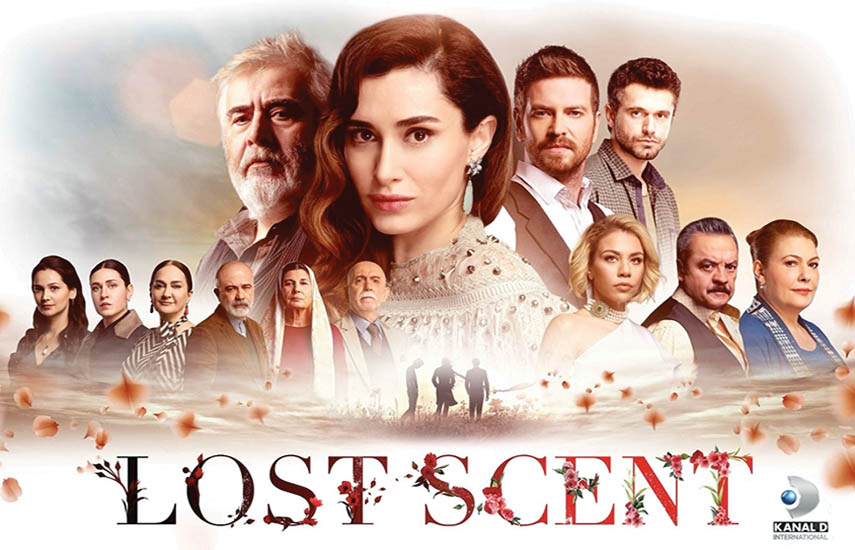Masal, la protagonista, es una misteriosa mujer que revelará los grandes secretos que han sido guardados durante años y la ciudad ya no será la misma.