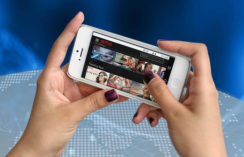 Se espera que el segmento de streaming en vivo sea testigo de la mayor tasa de crecimiento del 22.3%.